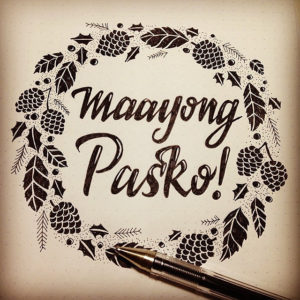 hand lettering online kurs